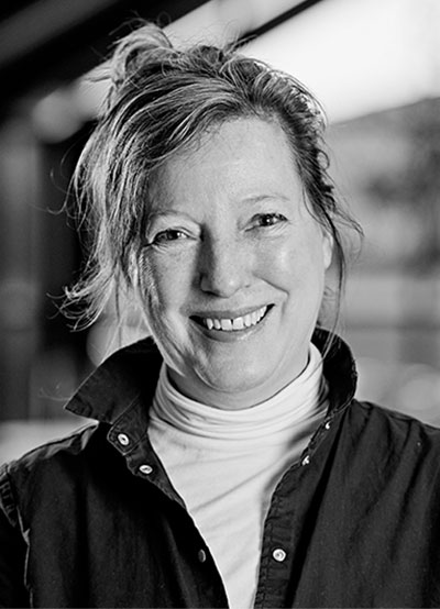 Anette Siff Eskelund