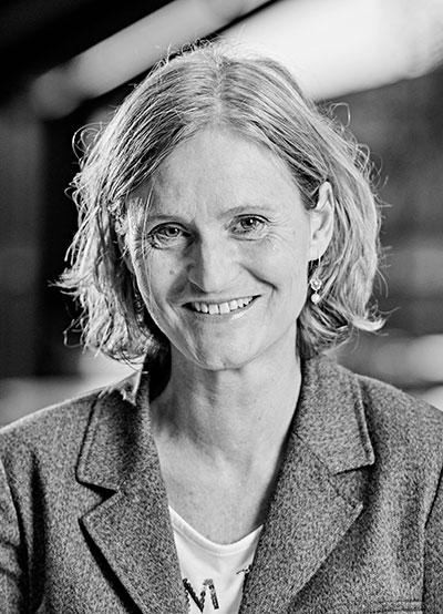 Birgitte Galtt Møller