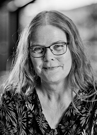 Inge Hajslund