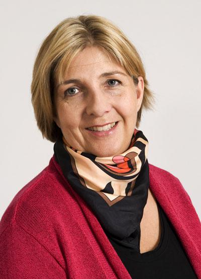 Maj Britt Bjerre Koch