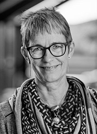 Susanne Malmstrøm