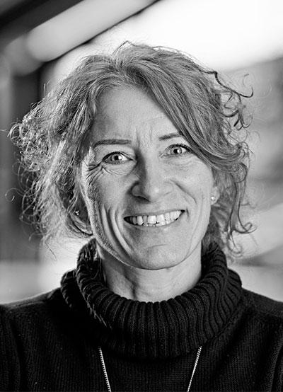 Tina Kreutzer