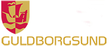 Guldborgsund Kommune Logo